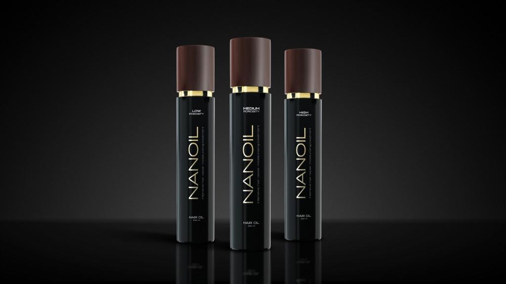 NANOIL Hair Oil - Highly Valuable for Your Head!